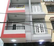 Bán nhà hẻm 6m Thống Nhất, P.11, Gò Vấp 4X17m, 3 lầu mới 99%