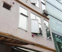 Bán nhà mặt phố Nguyễn Trãi, Thanh Xuân 5 tầng, 47m2 làm VP, cho thuê tốt