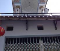 Bán nhà mặt tiền Nguyễn Tư Giản, P12, Gò Vấp 4X28m, 1 lầu