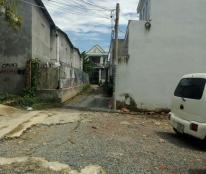 Cần tiền bán gấp đất đường Man Thiện, TNP A, quận 9