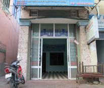 Cho thuê nhà Quy Nhơn, mặt tiền Trần Hưng Đạo