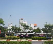 Cho thuê đất lớn 2 MT số 303 Phạm Văn Đồng, P. 1, Q. Gò Vấp. DT 33x30m, giá tốt