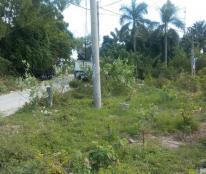 Bán lô đất sau lưng ủy ban xã Vĩnh Ngọc, Nha Trang giá 6tr/m2