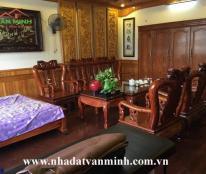 Cho thuê nhà mặt đường Quán Toan, Hồng Bàng, Hải Phòng