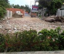 Cho thuê đất làm xưởng may/bãi đỗ xe Phạm Văn Chiêu, Gò Vấp