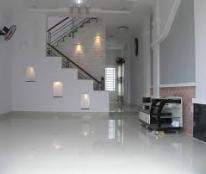 Cho thuê nhà mặt tiền đường lâm hoành phường an lạc quận bình tân.