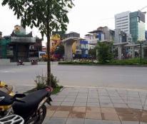 Nhà mới, mặt phố Nguyễn Văn Huyên, vỉa hè, 46m2 x 7tầng, giá 13.2 tỷ.