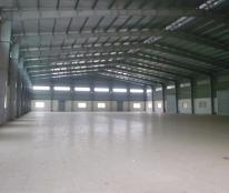 Cho thuê nhà xưởng mới đẹp tại Phú Thọ, Việt Trì cụm CN Bạch Hạc 5000m2 đến 15.000m2