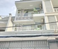 Bán nhà hẻm 62 Lâm Văn Bền , P Tân Kiểng, Quận 7 DT 70m2