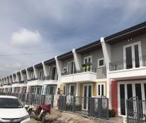 Cát Tường Phú Sinh mở bán 5 dãy nhà phố liền kề, SHR từng căn, bao hoàn công