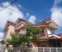 Cần bán nhà biệt thự đẹp Mai Anh Đào 2 mặt tiền có 9 phòng kinh doanh tốt.