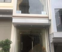 Cho thuê nhà MT đường Phan Huy Ích, Q. Gò Vấp. DT: 4x20m, giá: 35 tr/ tháng