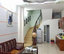 Bán nhà Tôn Đức Thắng, 35 m2, 5 tầng, nhà đẹp thoáng, 3.05 tỷ