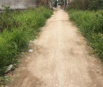 Bán nền thổ cư Hẻm Liên tổ 12-20 đường Nguyễn Văn Cừ