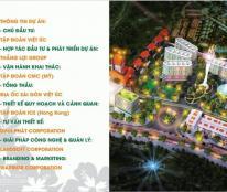 Aloha Beach Village cam kết sinh lời 10%, chia sẽ lợi nhuận 75%, CK ngay 7%