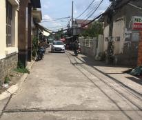 Bán nhà 1 trệt 1 lầu 1 sân thượng trục chính Hẻm 51 đ3/2, Hưng Lợi, Ninh Kiều