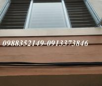Chính chủ bán 1.6 tỷ-4 tầng tại Đa sỹ-Hà Đông(34m2).cách oto 30m,vuông vắn.0988352149