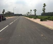 Đất nền mở bán khu dân cư An Lạc Residence, ngay siêu thị Big C Bình Tân, DT: 80m2