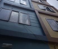 Bán nhà 4 tầng-35m2-Ngay đầu đường Mậu Lương đi Hà Trì, chợ Hà Đông- 1,45 tỷ