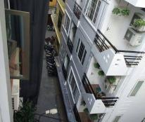 Bán nhà chung cư mini cực đẹp Quan Nhân dành cho nhà đầu tư thông thái 97m2 x 8 tầng, giá 13.5 tỷ