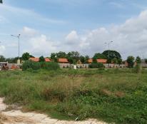 Đất vị trí đắc địa nhất Bình Chánh đường Bùi Thanh Khiết chỉ với 2,5 triệu/m2