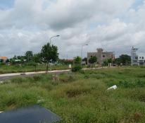 Bán đất mặt tiền Hoàng Phan Thái+ sổ hồng riêng+thổ cư+diện tích 100m2 + với giá chỉ 270 triệu/nền