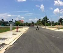 Cần bán gấp 2 lô đất 100m2 mặt tiền đường Đinh Đức Thiện giá cạnh tranh chỉ từ 2,5 triệu/m2