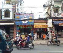 Cho thuê nhà kinh doanh tỉnh lộ 10, Bình Tân, dt: 9x20m