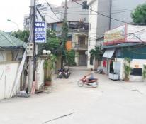 Bán đất thổ cư Ngõ 1 D577 tập thể Quân Đội- Phú Thượng- Tây Hồ, HN