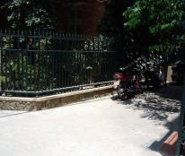 Bán biệt thự phố Đặng Thai Mai, Tây Hồ 150m2, mặt tiền 11m, 19.5 tỷ