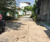 Ngân hàng SACOMBANK  phát mãi 2 lô 100m2 thổ cư Nguyễn văn tạo, hẻm xe hơi, giá 1ty