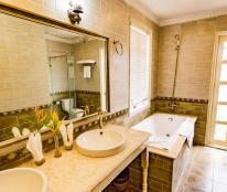Bán biệt thự nghỉ dưỡng khu du lịch vườn vua resort lợi nhuận 12,5%/năm
