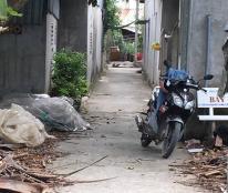 Bán nhà cấp 4 Hẻm 8 Trần Vĩnh Kiết, An Bình, Ninh Kiều