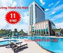 Chỉ với 450 tr sở hữu căn hộ Mường Thanh Hà Nam, LH 0965 320 166