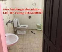 Cho thuê nhà 3 tầng 2 phòng khép kín Đại Phúc, TP.Bắc Ninh