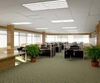 Cho thuê văn phòng đầy đủ tiện nghi mặt phố lớn Trần Đại Nghĩa, 0984875704