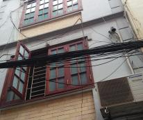 Bán nhà mặt phố Nguyễn Trãi đẹp, đối diện ROYAL CITY, ô tô đỗ trong nhà.