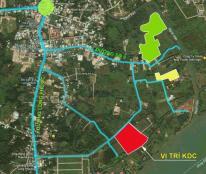 Sở hữu ngay dự án Blue Diamond Riverside chỉ với 635 triệu/nền. LH ngay 0935 720 866 mr hai