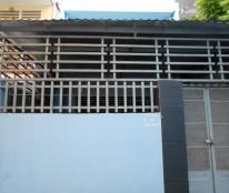 Bán nhà mặt tiền Trung Lang, P. 12, Tân Bình 4X20m trệt + gác
