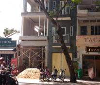 Nhà Mặt tiền Trần Quang Khải, Quận 1. Dt: 8m X 22m - Giá Rẻ Hơn Thị Trường 15%