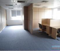 Cho thuê văn phòng: 30m2, 100m2, 130m2, 200m2 phố Bùi Thị Xuân, Triệu Việt Vương