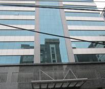 (0971 871 648) Cho thuê văn phòng tòa nhà Hoàng Linh – 82 Duy Tân. DT 100m2, 215m2, 300m2…