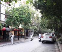bán nhà mặt phố Phạm Thận Duật,  Diện tích sổ  54 m2, 5 tầng giá bán 9 tỷ 800