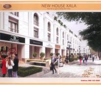 Bán nhà biệt thự, liền kề Newhouse XaLa, diện tích 82.5m2 giá 90 Triệu/m².