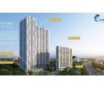 Cần tiền bán rẻ hơn giá gốc 80 triệu căn hộ quận 2 Centana Thủ Thiêm B-24-03