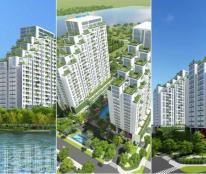 Bán căn hộ sân vườn Lux Garden - 3PN diện tích 126m2 giá 27 Triệu/m²