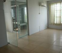 Cho thuê văn phòng 16-30m2 giá 4-8tr khu vực các đường hoa Phú Nhuận