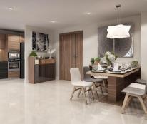 Cho thuê gấp CHCC Riverside Residence - PMH.DT 98m2, 3PN, giá 19tr/th, LH: 0916195818