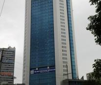 Văn phòng chuyên nghiệp tại Handico Tower