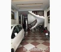 Nhà đẹp khu phân lô Kim Ngưu, 55m2, 5 tầng mới, ô tô đỗ cửa, 4.85 tỷ